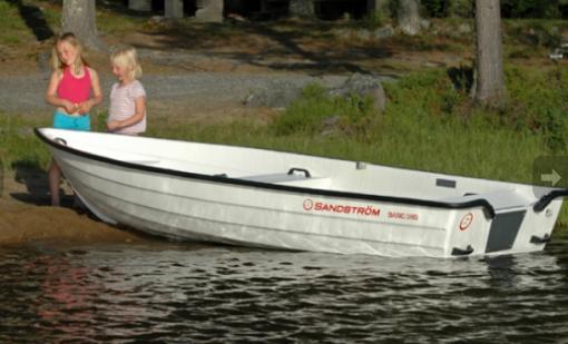Sandström basic 380