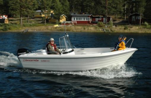 Sandström classic 510